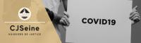 Covid-19 : mise en place de constats visant à protéger les entreprises