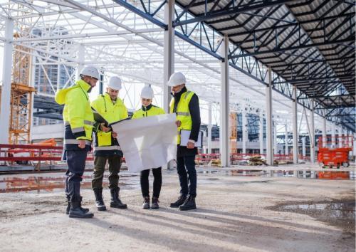 Huissier Rouen / Les litiges les plus courants sur un chantier